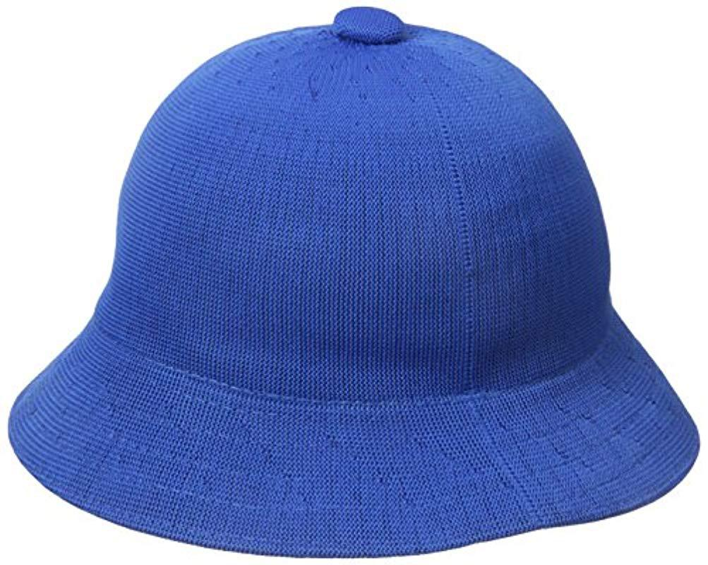 561101d74a1 Kangol - Blue Tropic Casual for Men - Lyst. View fullscreen