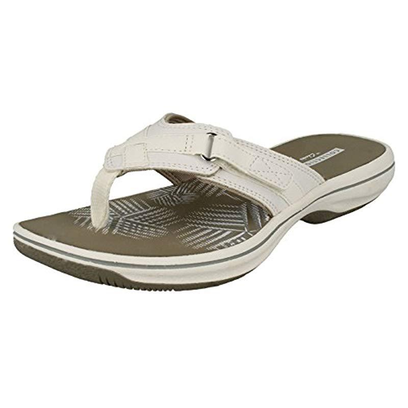 39869bdc30d42e Herrenschuhe Kleidung   Accessoires New Mens Hackett Blue Sea Pinstripe  Synthetic Sandals Flip Flops