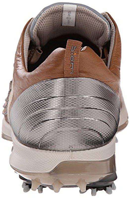 619d67d8abb2a Ecco - Multicolor Biom G2 Golf Shoe for Men - Lyst. View fullscreen