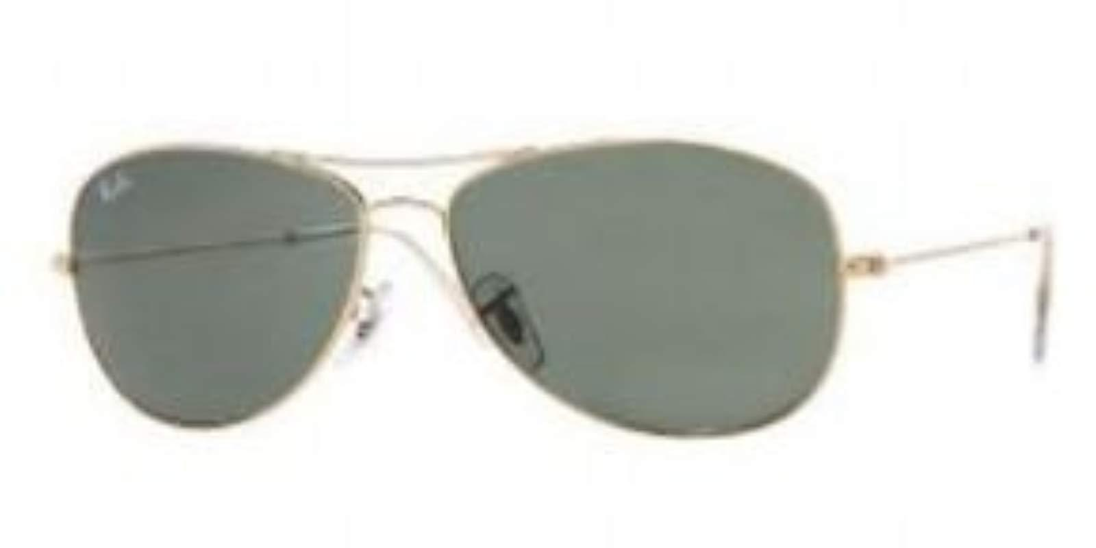 3caba11001 Ray-Ban Sonnenbrille Cockpit (rb 3362) - Lyst