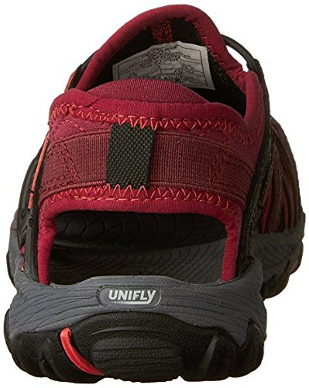 b06cd1a926b2 Lyst - Merrell All Out Blaze Sieve Water Shoes