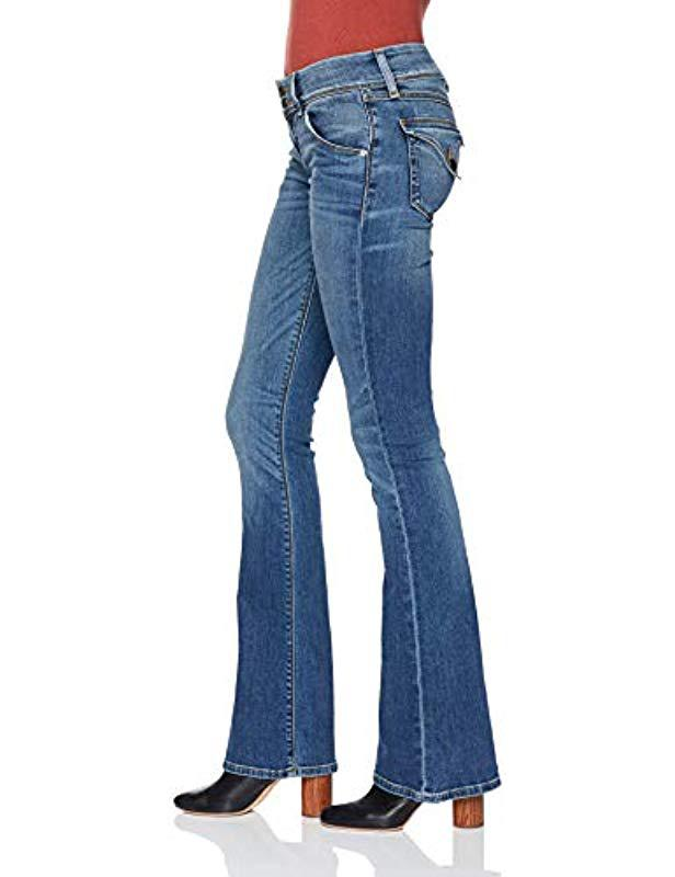 bad8d2c85a9 Hudson Jeans Signature Midrise Bootcut Flap Pocket, Olympic Blvd, 30 ...