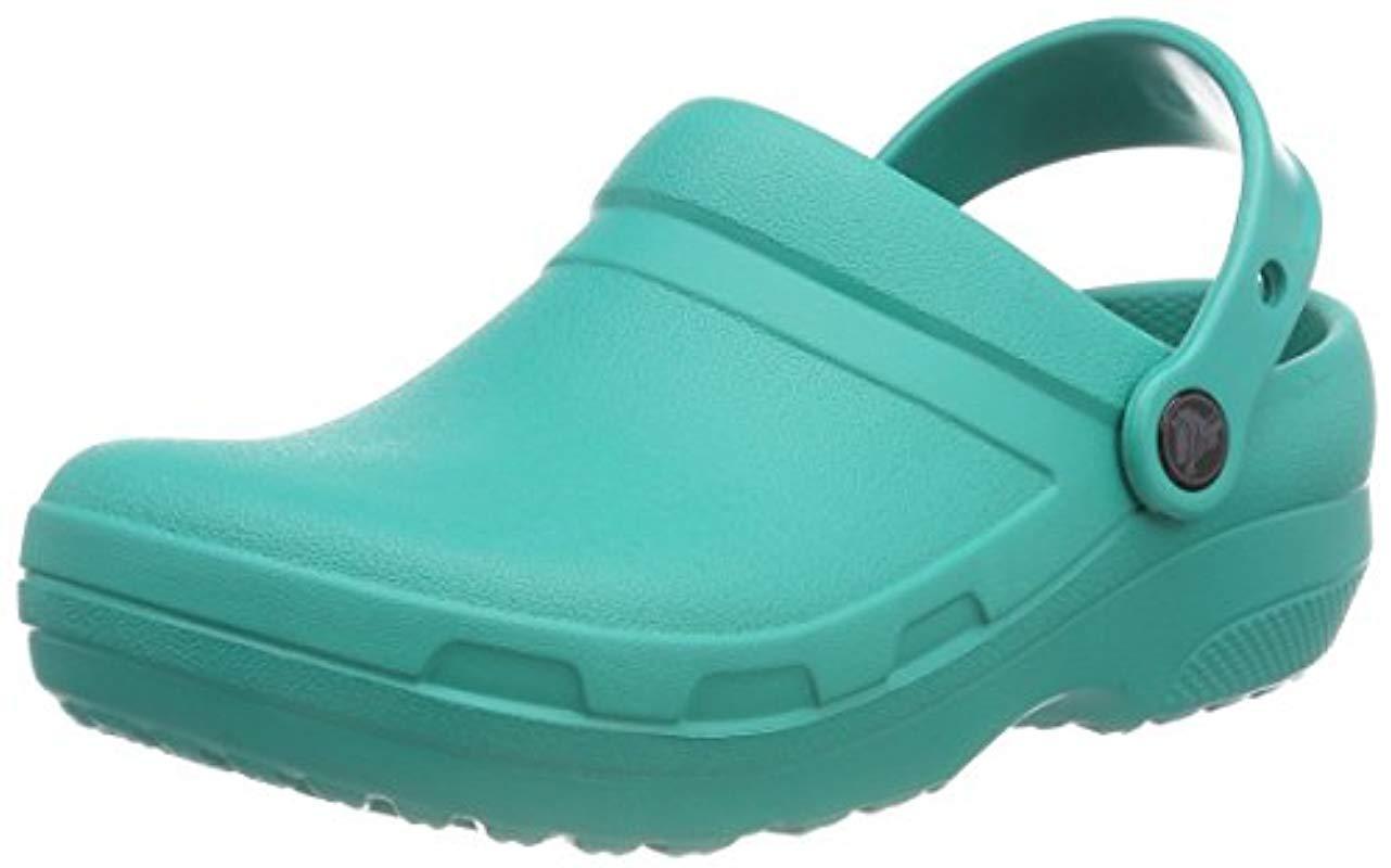 47bd2edf8 Crocs™ Unisex Adults  Specialist Ii Clog in Blue - Save 47% - Lyst