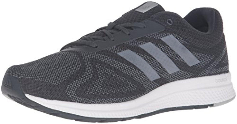 lyst adidas performance mana rimbalzare scarpa da corsa in grigio per gli uomini.