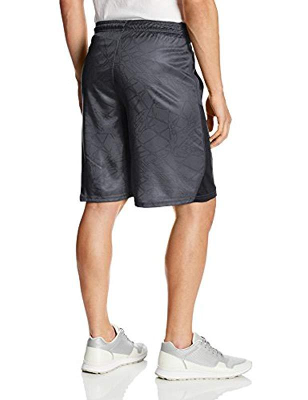 08aed66085c5 Lyst - Champion Powertrain Double Dry Performance Short in Gray for Men -  Save 17.948717948717942%