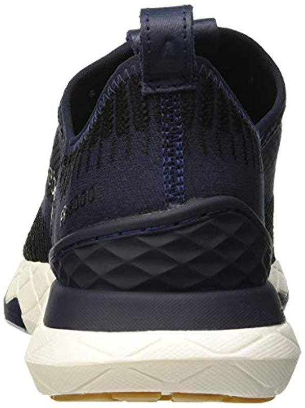 cefbea7a430004 Reebok - Blue Floatride 6000 Fitness Shoes for Men - Lyst. View fullscreen