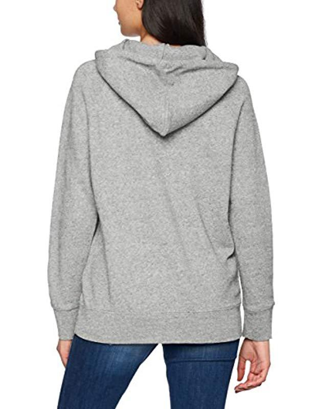 Levi s Graphic Sport Hoodie Red in Gray - Save 41% - Lyst e2cf9573c0c