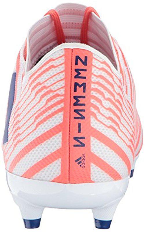 c84f7f386a183f Adidas - Multicolor Nemeziz 17.3 Fg W Soccer Shoe