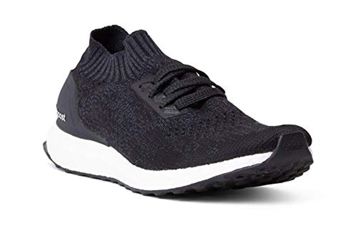 d0bea63dbd23f Lyst - adidas Ultraboost Uncaged in Black for Men