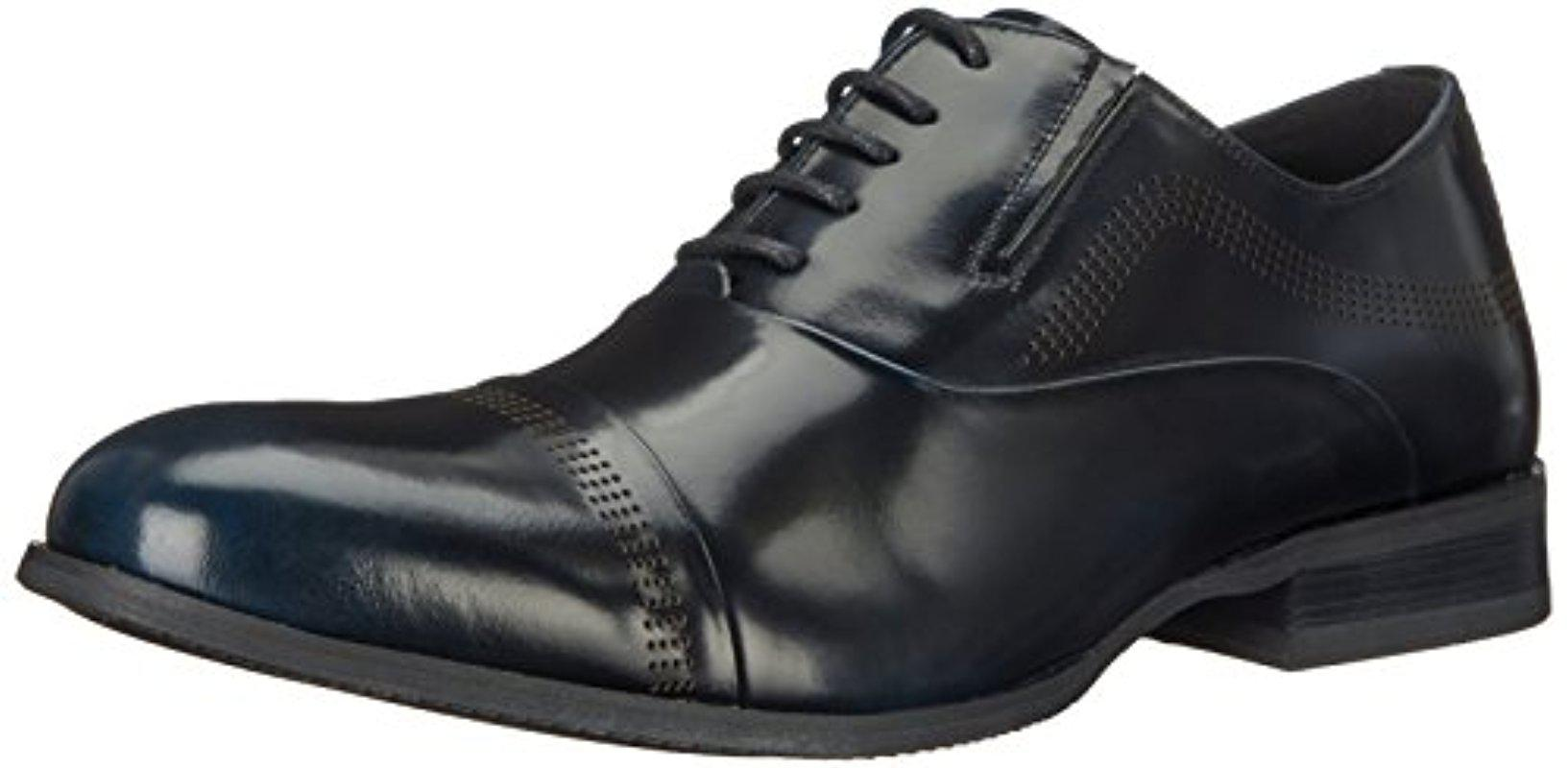 kenneth cole reaction shoes up in smoke cigars
