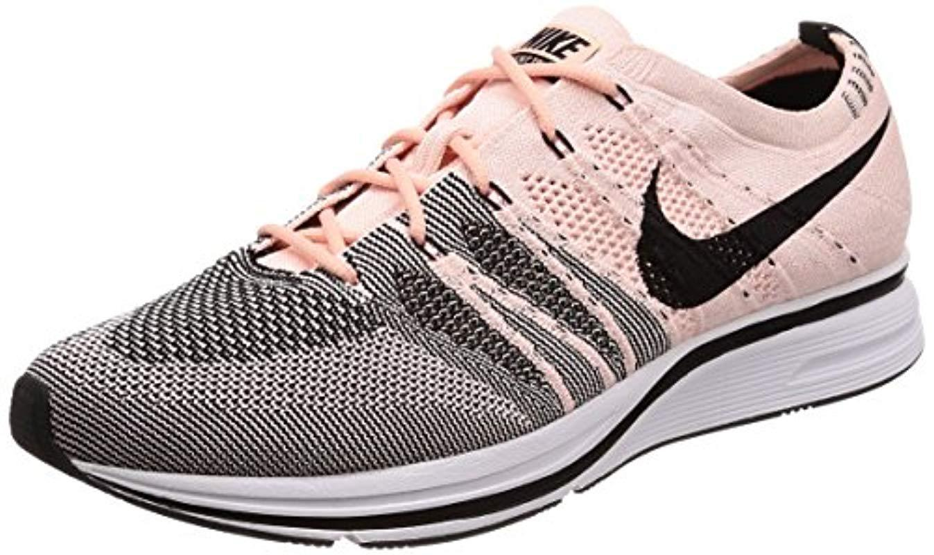 e3a650aba6a24 Nike Unisex Adults  Flyknit Trainer Gymnastics Shoes - Lyst