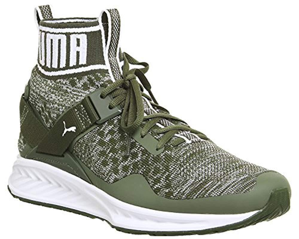 451174738f0c ... Ignite Evoknit Hypernature Sneaker for Men - Lyst. View fullscreen