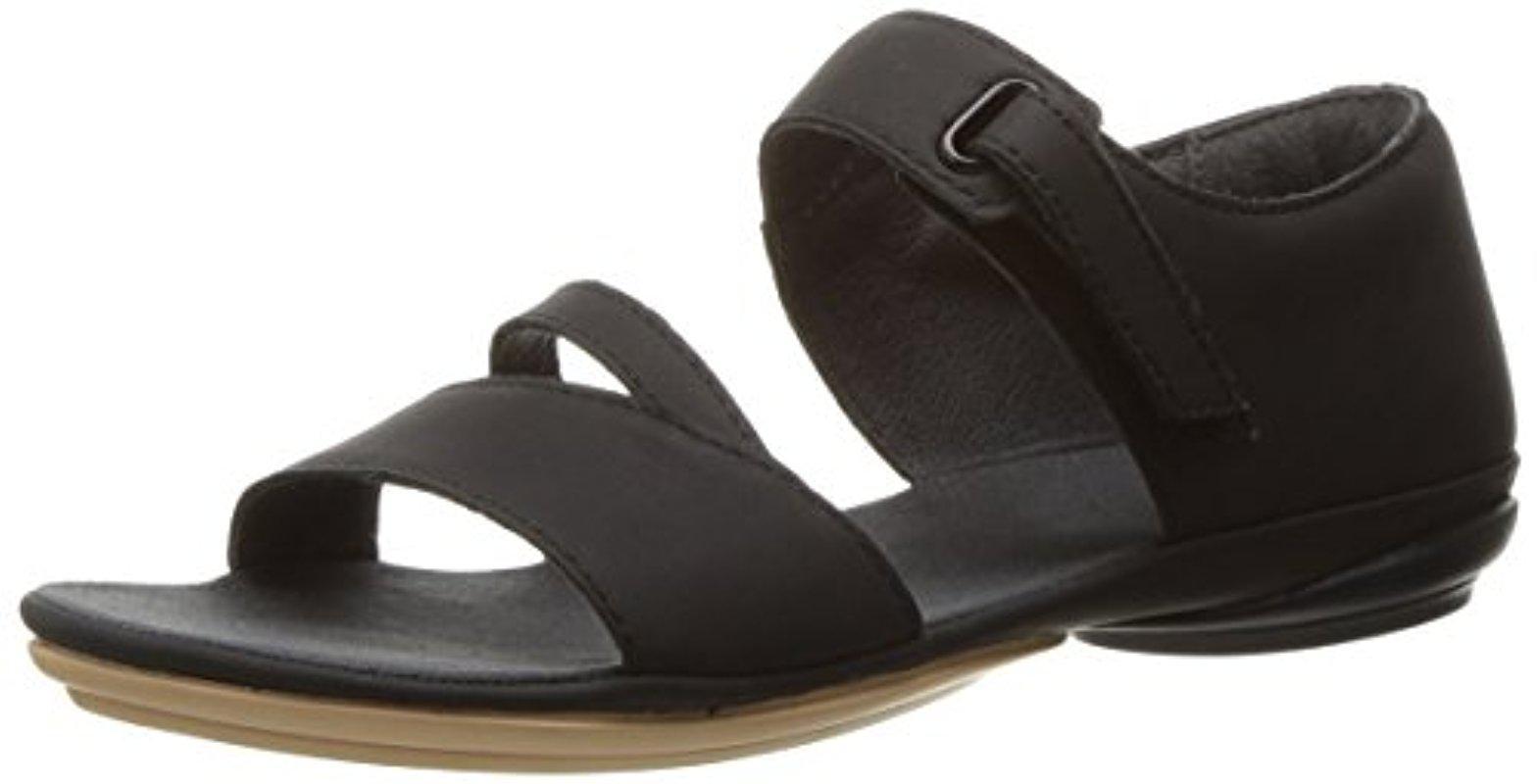 Women's Right Nina K200444 Flat Sandal