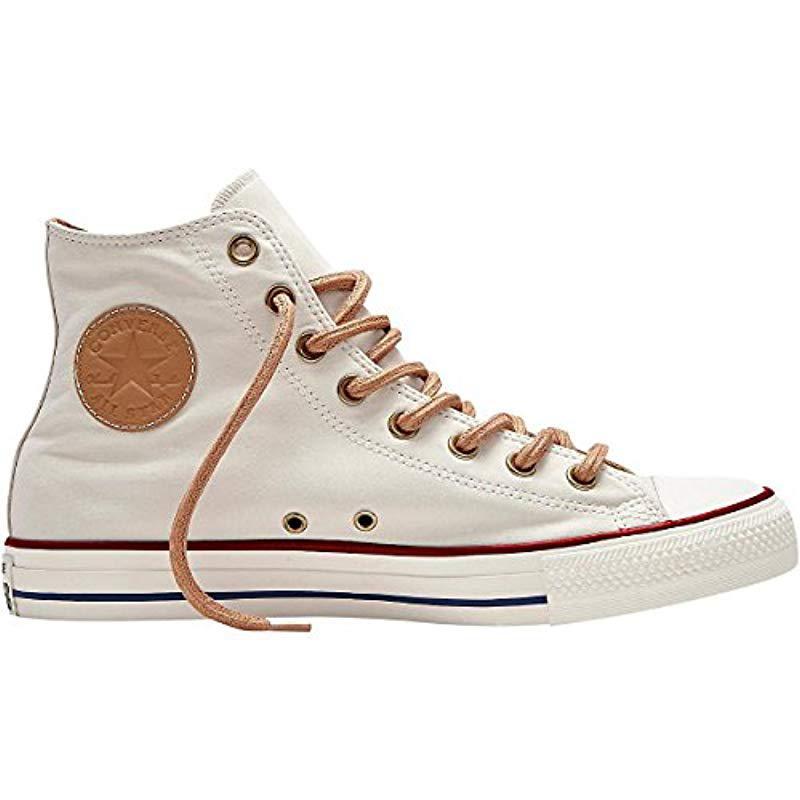 159a16193a62e4 Converse. Men s Chuck Taylor All Star Seasonal Canvas High Top Sneaker