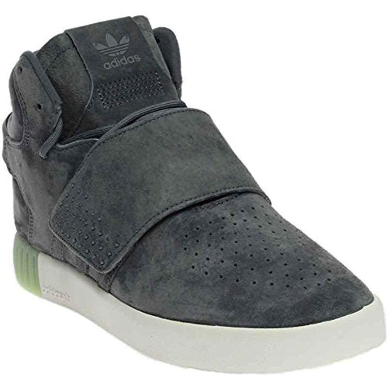 info for a747d def12 adidas Originals. Men s Tubular Invader Strap W Fashion Sneaker