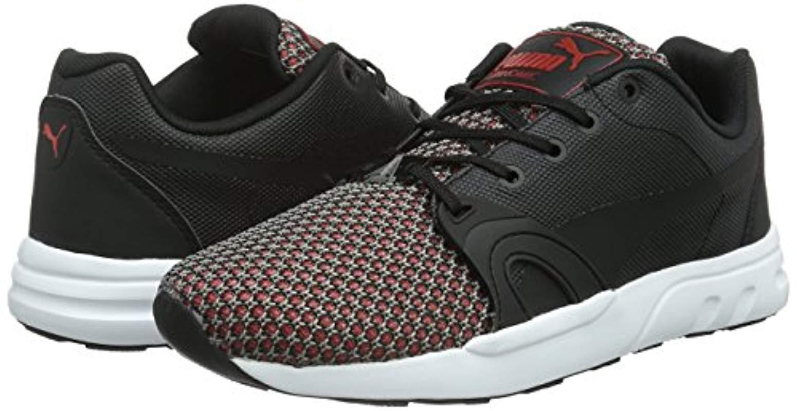 Puma Lyst For S Top In Black Xt Men Filtered's Low Sneakers Nn0wvm8