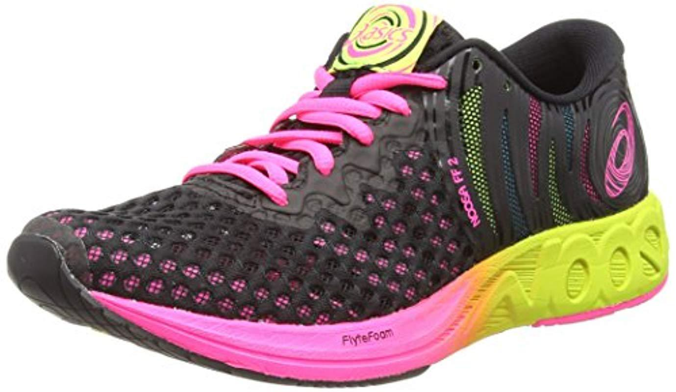 fcdc46fd7a5 Asics. Women s Noosa Ff 2 Training Shoes