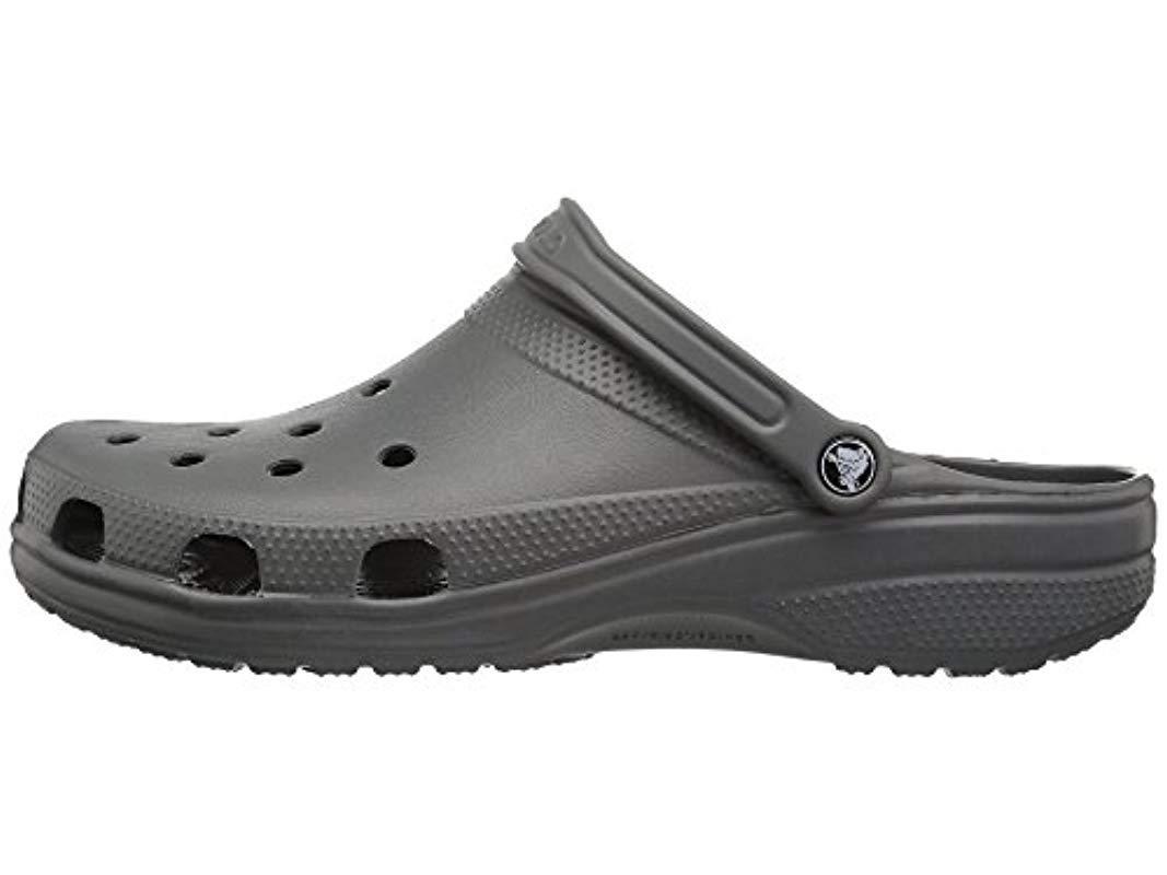 061f0e49a60f Lyst - Crocs™ Unisex Classic Clog