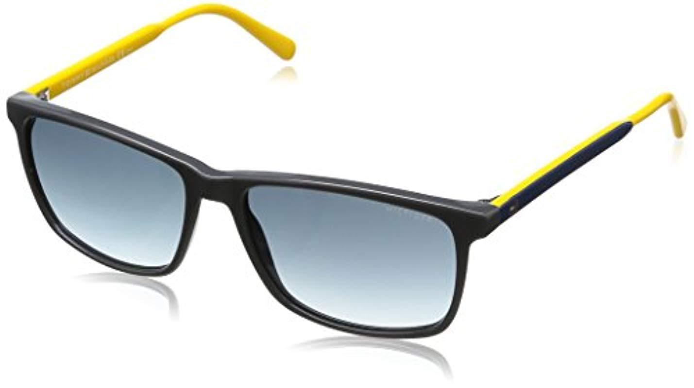 63eaad54f6c8 Tommy Hilfiger Th 1262 s 08 Wayfarer Sunglasses