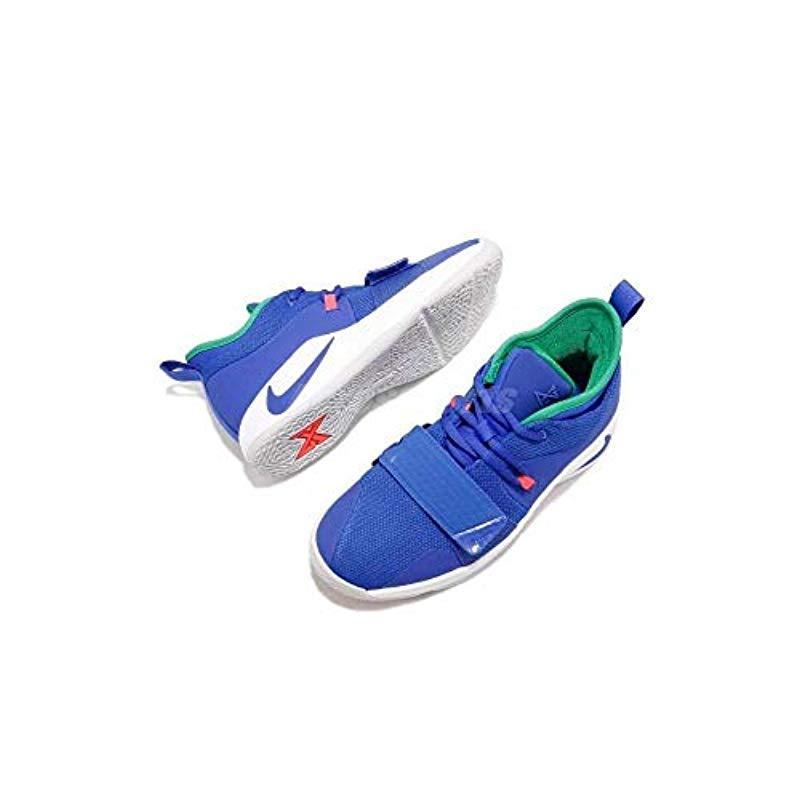 official photos cd98f 4fecb Nike Pg 2.5 'fortnite' in Blue for Men - Lyst