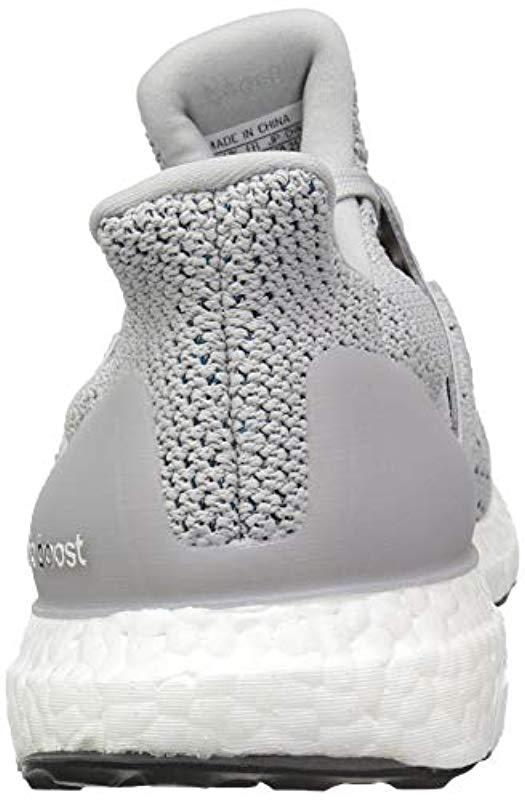 82603ab6198d2 Lyst - adidas Originals Ultraboost Clima in Gray for Men
