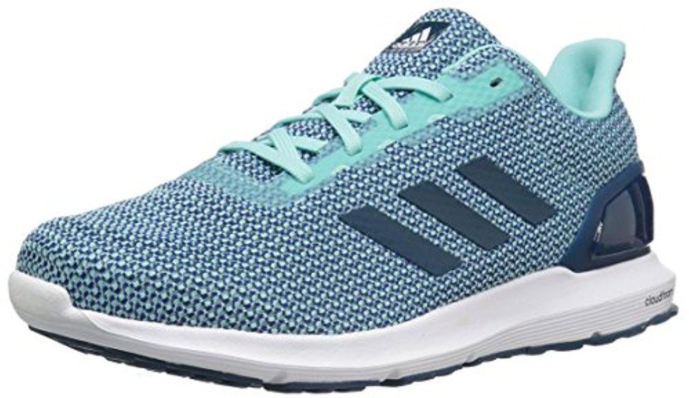 Lyst adidas cosmico 2 sl w scarpa da corsa in blu