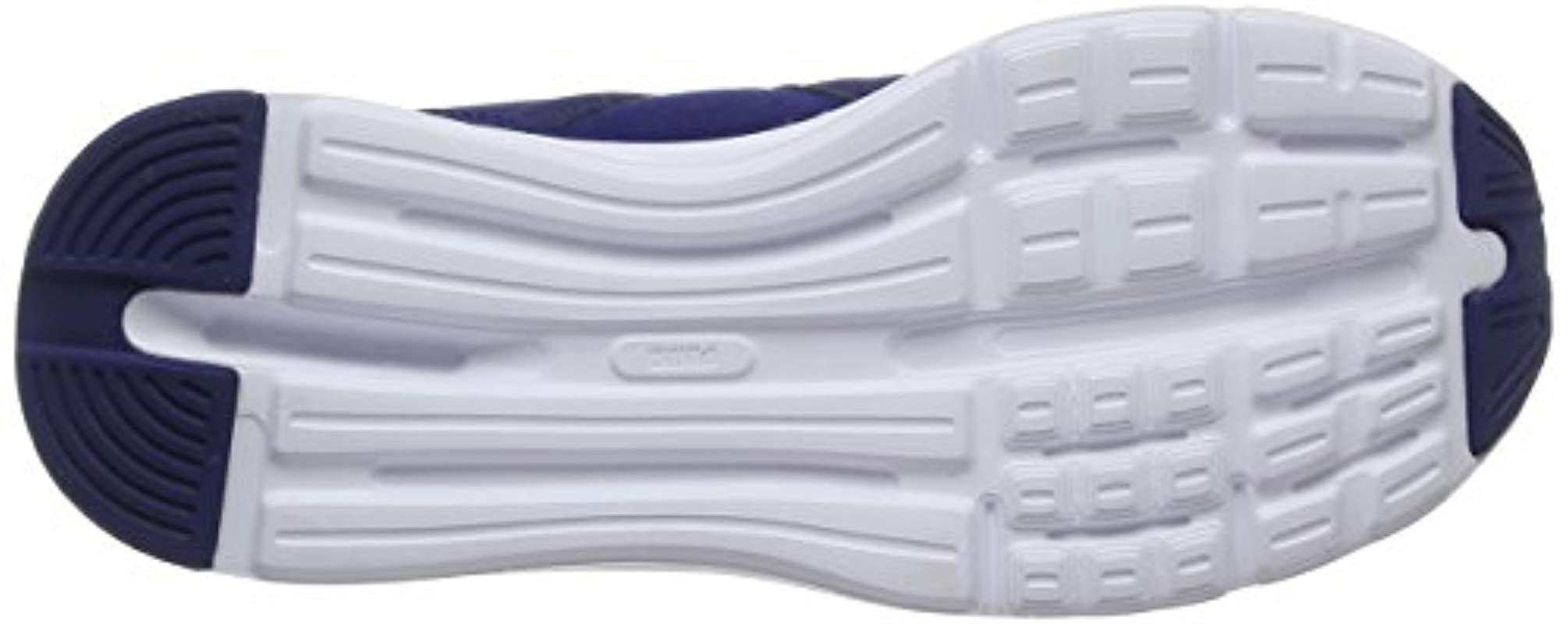 ae513a62cf4c PUMA - Blue Enzo Mesh Running Shoes (190015) for Men - Lyst. View fullscreen