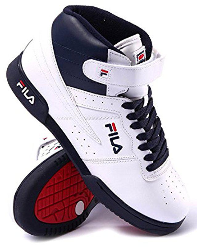 Fila F-13V Lea / syn Fashion Sneakers