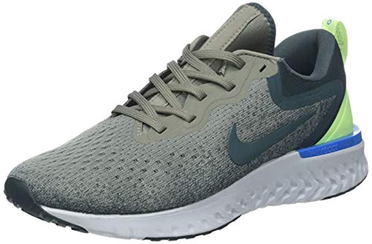 d24eb7cbd655 Nike - Multicolor  s Odyssey React Gymnastics Shoes for Men - Lyst. View  fullscreen
