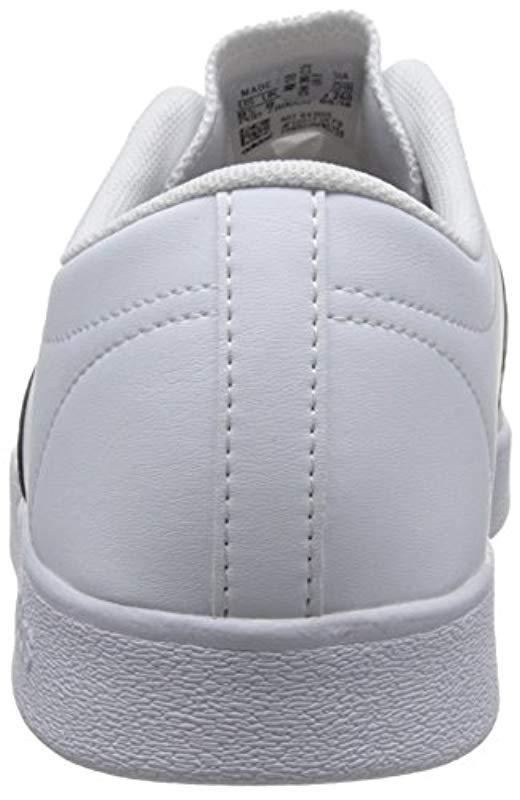 Adidas - White Easy Vulc 2.0 Skateboarding Shoes for Men - Lyst. View  fullscreen 267c8f1ba