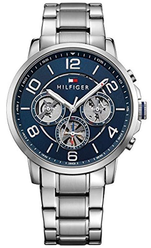 Tommy Hilfiger. Reloj para hombre ... ec25d995a5bd