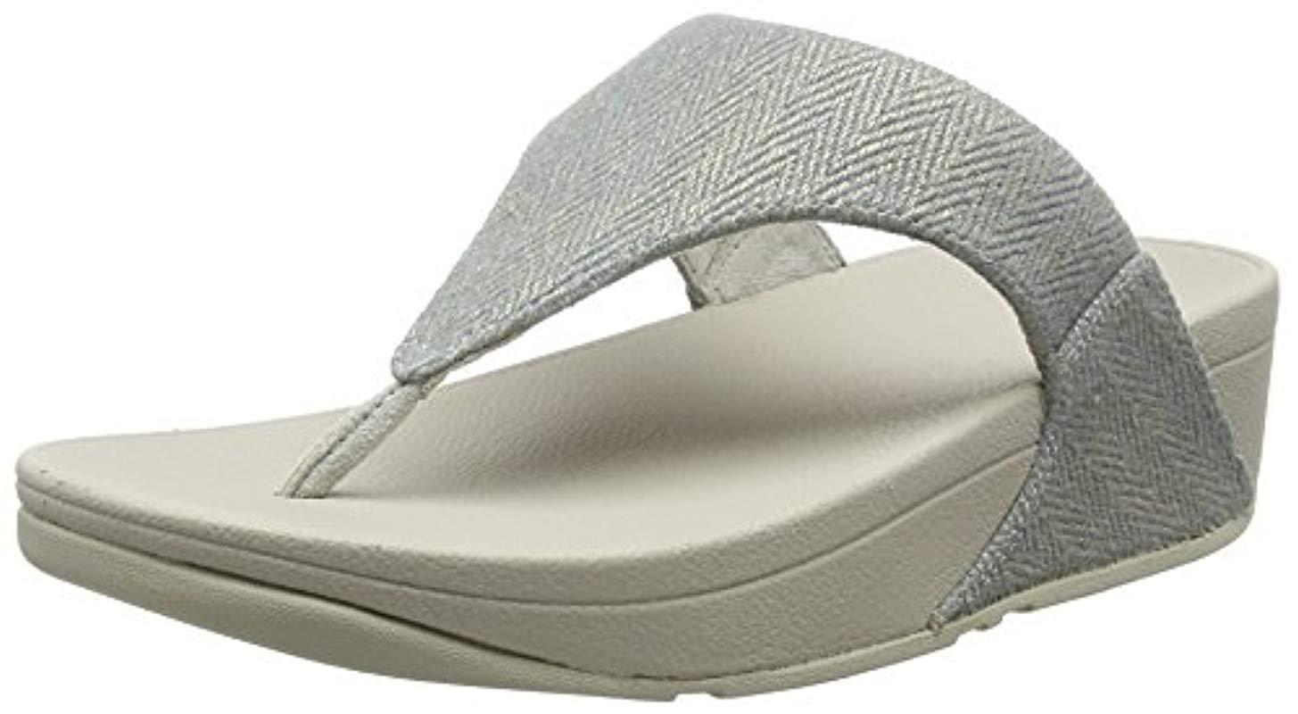 46bf56d1850d Fitflop. Women s Lulu Mirage Open Toe Sandals
