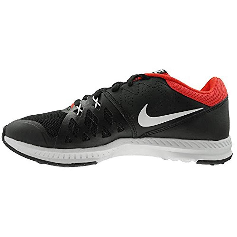 Nike - Black Air Epic Speed Tr Ii Fitness Shoes for Men - Lyst. View  fullscreen 2d75aff1c