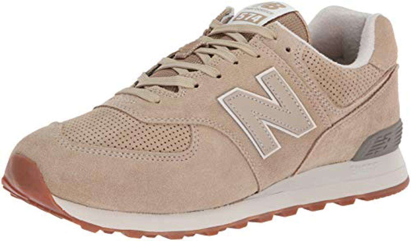 New heren Lyst 574v2 sneakers Balance's voor rxqU7rP
