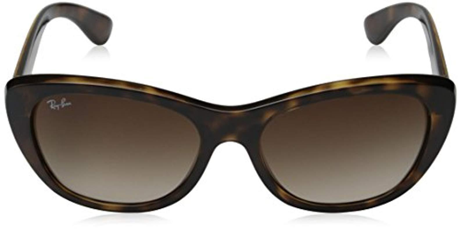 9b236467f3 Ray-Ban Sonnenbrille (rb 4227) - Save 1% - Lyst