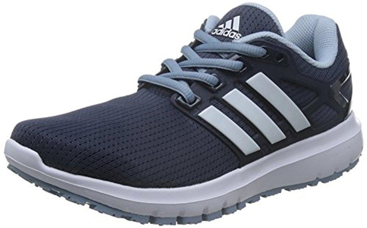 Lyst Adidas Nuvola Di Energia Wtc W Scarpa Da Corsa In Blu Per Gli Uomini.