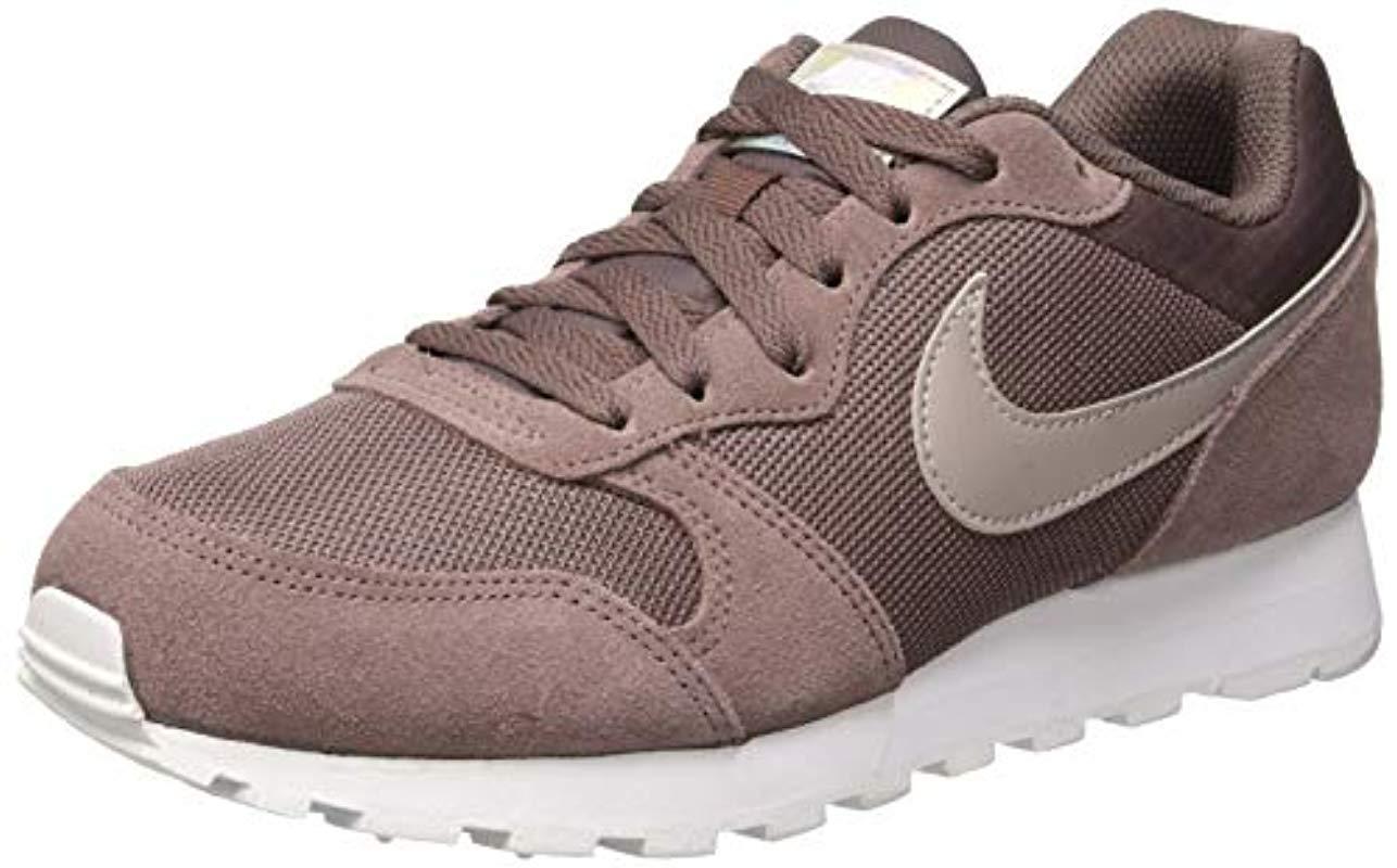 newest 4607d dfac5 Nike. Women s Wmns Md Runner 2 Running Shoes