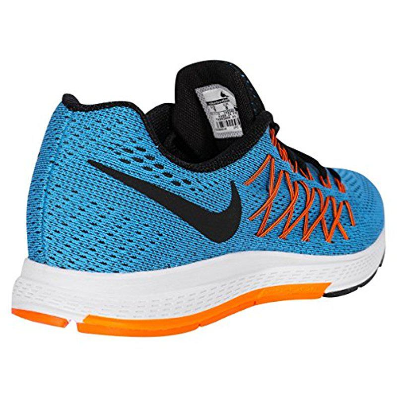 ab9f5e3fa4c Lyst - Nike Air Zoom Pegasus 32 Running Shoe in Blue