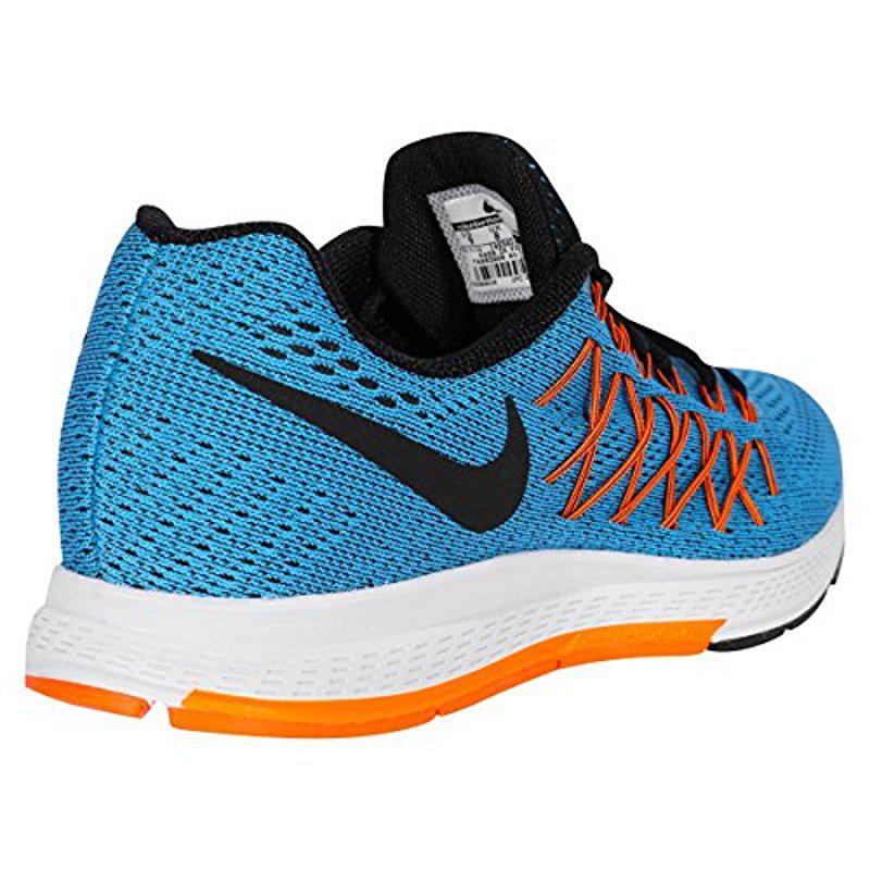 ab9f5e3fa4c Lyst - Nike Air Zoom Pegasus 32 Running Shoe in Blue