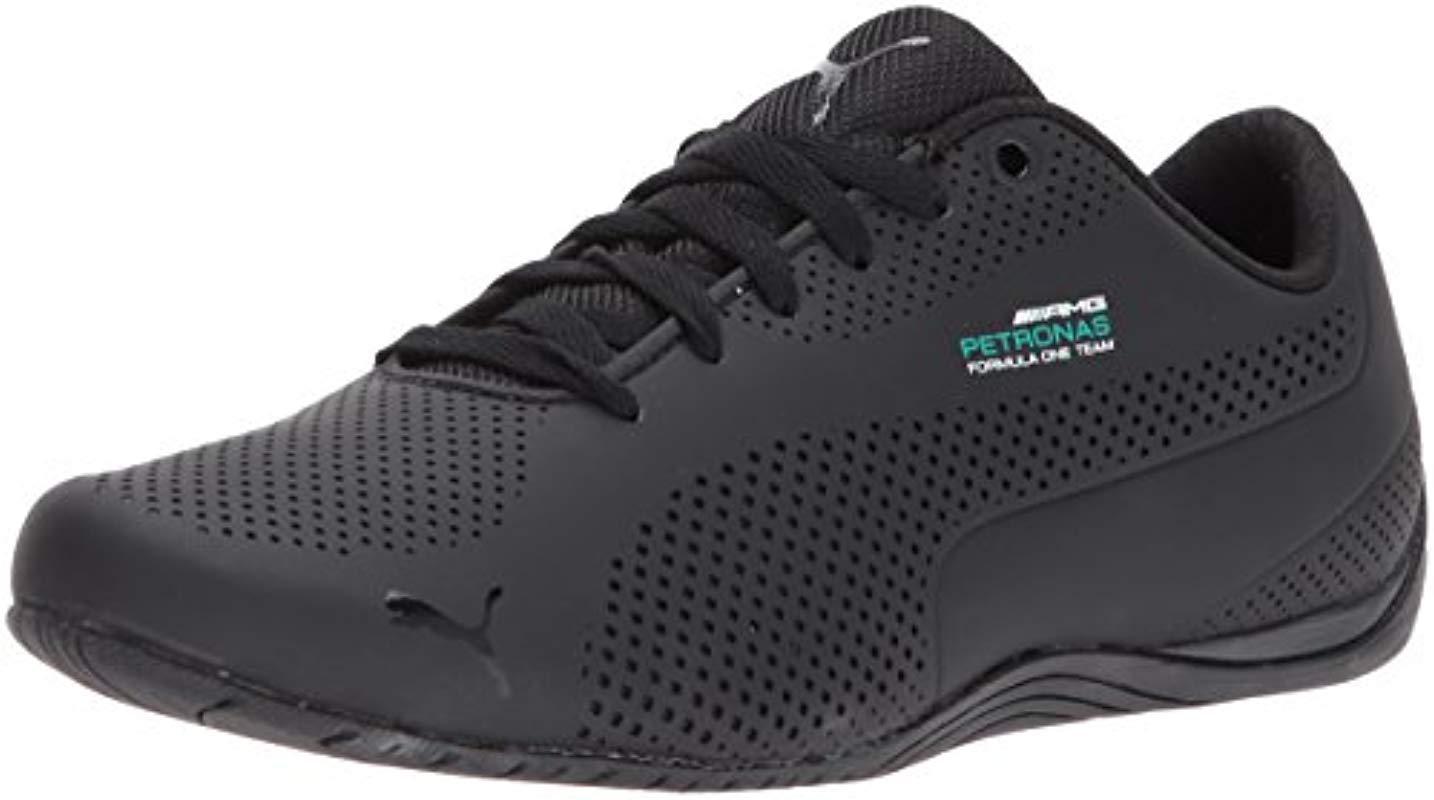 996856ba8218 PUMA. Men s Black Mamgp Drift Cat Ultra Sneaker