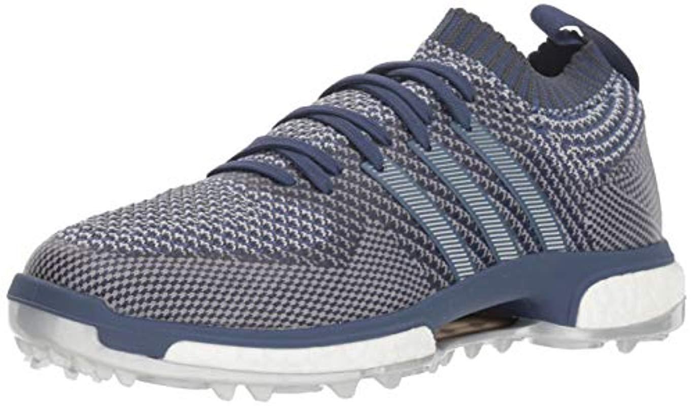 fd6d0e573d05e Lyst - adidas Tour360 Knit Golf Shoe in Blue for Men