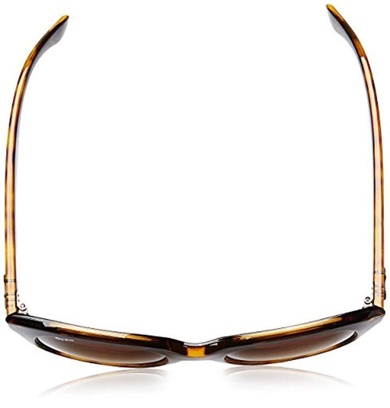 79781520b7 Ray-Ban - Brown Unisex Sunglasses Rb4203 - Lyst. View fullscreen