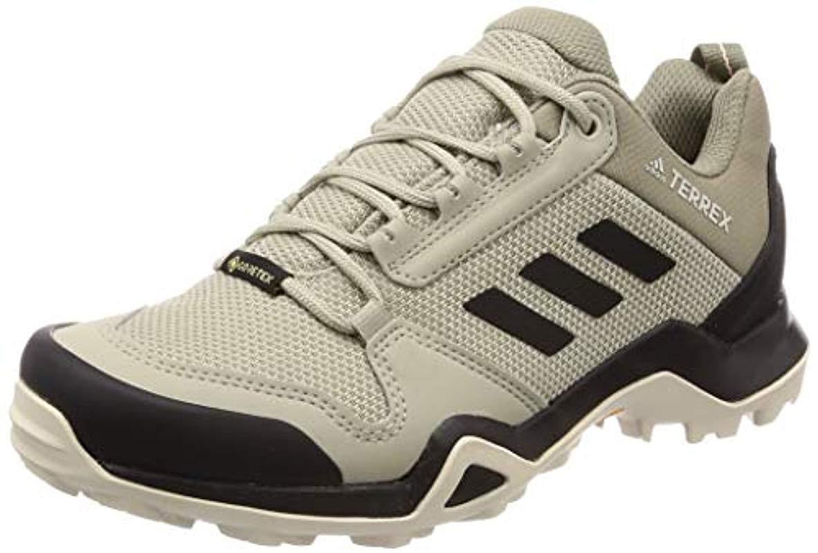 21271a2929b Adidas - Multicolor Terrex Ax3 Gtx W Trail Running Shoes - Lyst
