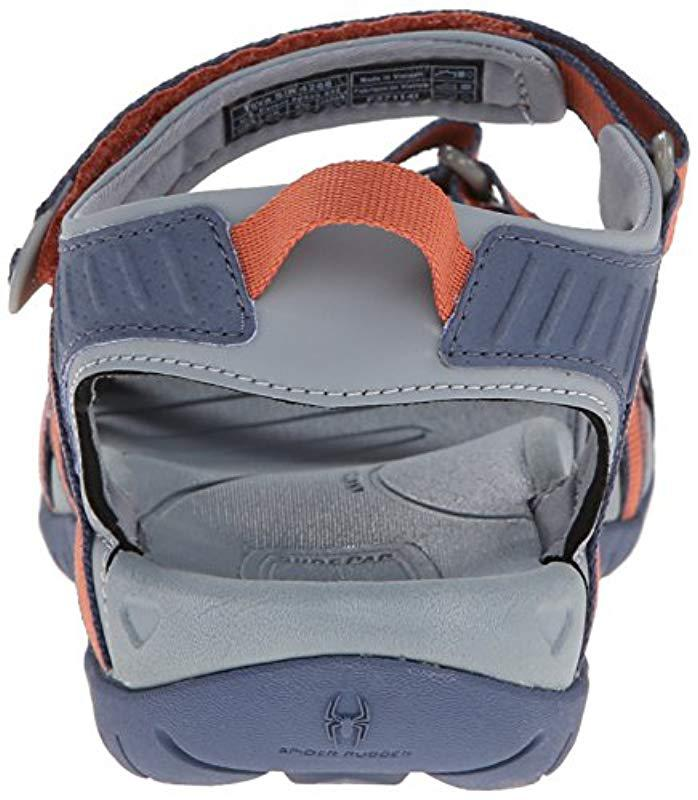 281704308d50 Teva - Blue Tirra Sports And Outdoor Lifestyle Sandal - Lyst. View  fullscreen