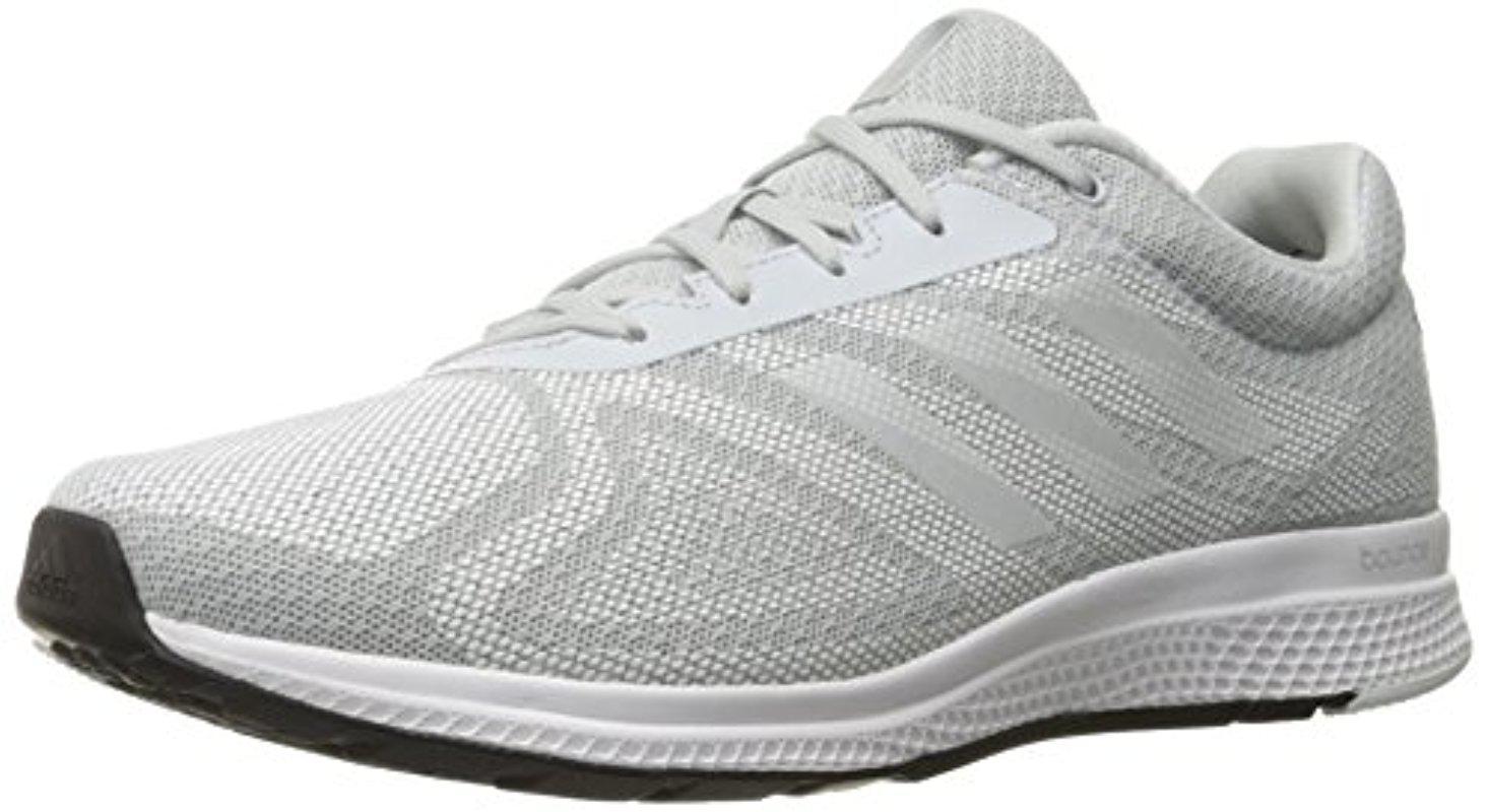 the best attitude 69772 00dab adidas-Clear-Grey-S12WhiteBlack-Performance-Mana-Bounce-Running-Shoe.jpeg