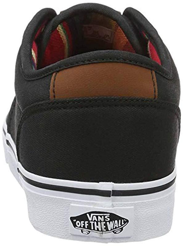 1c526eac28 ... Atwood Dx Low-top Sneakers for Men - Lyst. View fullscreen