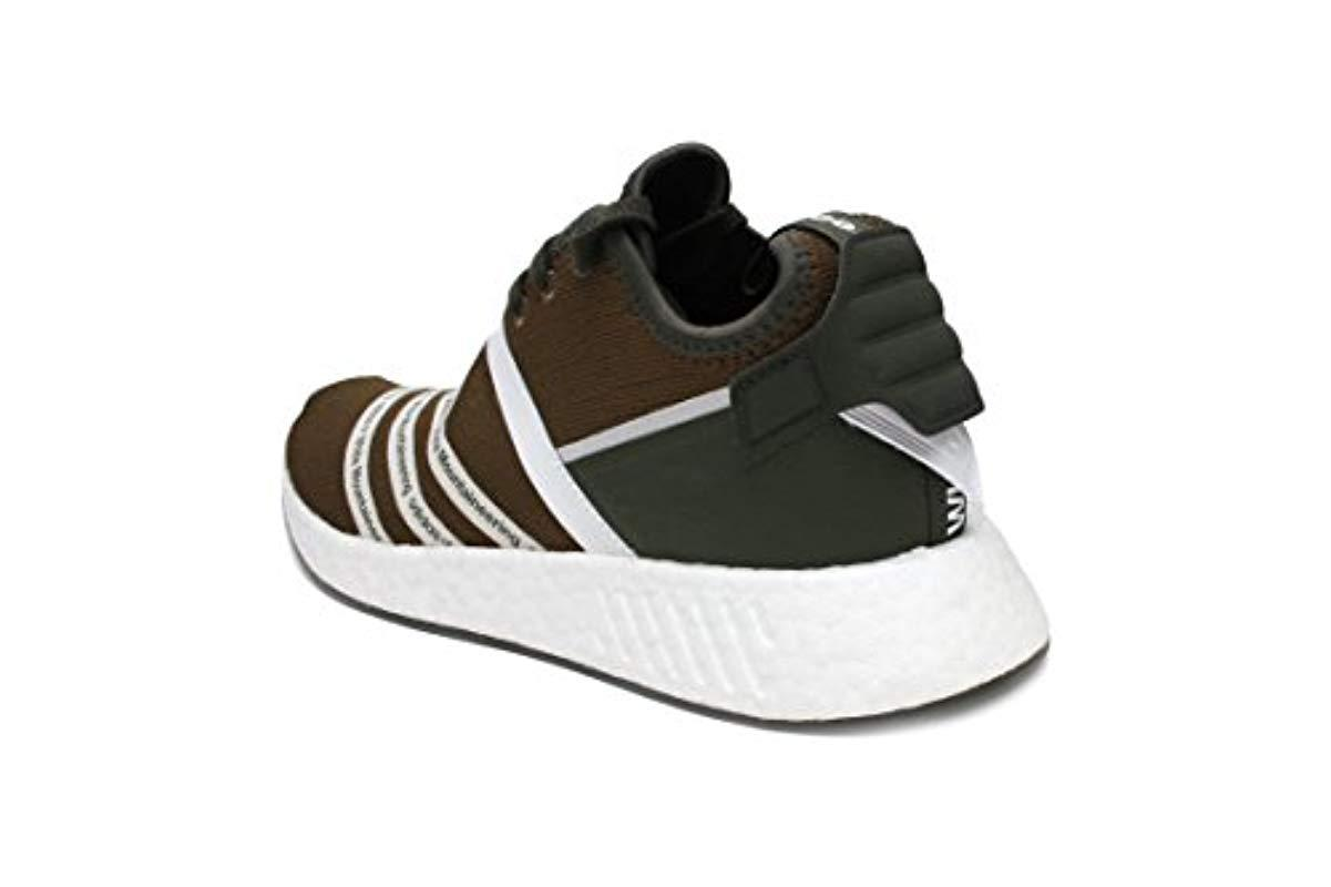 00b6166a9 Adidas Originals - Multicolor Wm Nmd R2 Pk Sneaker for Men - Lyst. View  fullscreen