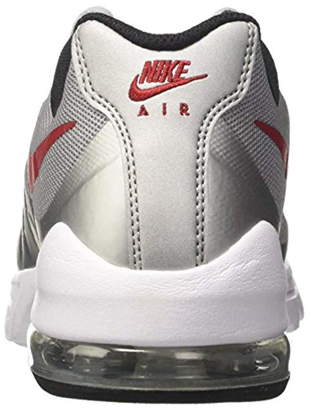 size 40 150b2 4993a Nike Air Max Invigor Sneakers in Gray for Men - Save 3% - Lyst