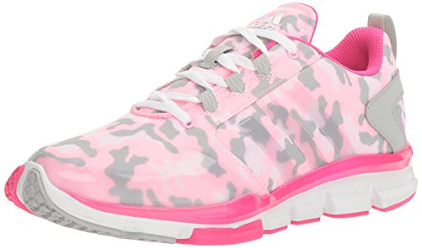 472341813fd1 Lyst - Adidas Originals Freak X Carbon Mid Cross Trainer in Pink for Men