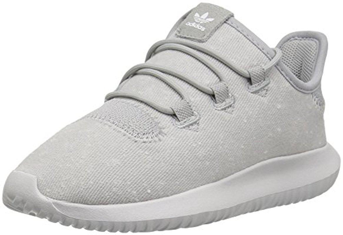 adidas originals kids' tubular shadow c sneaker